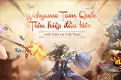 Võ Lâm Vương Giả - Thêm một game online 2,5D cập bến Việt Nam