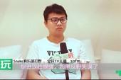 Trang web nổi tiếng TQ bất ngờ có bài phỏng vấn nóng SofM, mặc dù em không thích