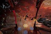 """Xuất hiện game bắn súng thực tế ảo """"ngoài không gian"""" dành riêng cho Google Daydream"""