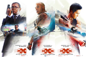 Vin Diesel tiết lộ hình ảnh và trailer mới cực chất trong xXx: The Return of Xander Cage