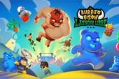 5 game mobile để giải trí cực hay cho tháng 11 thêm hứng thú