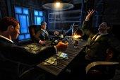Trở thành bố già mafia đầy quyền lực trong Vegas Mafia Crime Lords
