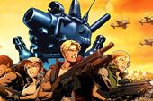 Metal Slug Attack - Rambo lùn trở lại, lợi hại hơn rất nhiều