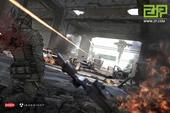 IronSight - Siêu phẩm game MMOFPS đã chính thức thử nghiệm