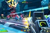 Cận cảnh Battleborn - Game bắn súng MOBA cực độc được nhiều game thủ Việt mong đợi