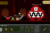 Tiny Dice Dungeon - Khi chiến binh diệt quái vật dựa vào hên xui từ xí ngầu