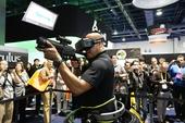 """Oculus hết """"chiến tranh lạnh"""", tin mừng cho game thủ mê thực tế ảo"""