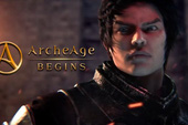 ArcheAge Begins - Bom tấn đồ họa Unreal Engine 4 mở cửa đăng ký