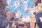 [GameK Đào Mộ] Bioshock Infinite - Tựa game siêu hại não nhưng không thể ngừng chơi