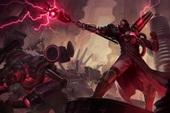 Liên Minh Huyền Thoại: Những vị tướng Đường Giữa cực mạnh nhưng chỉ dành cho gamer biết chơi
