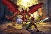 Dawnbringer - Siêu phẩm ARPG mang đậm phong cách Infinity Blade