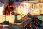 Các game online bắn súng siêu sáng tạo game thủ Việt không thể bỏ qua