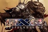 Cận cảnh gameplay siêu phẩm MOBA xứ Hàn Master X Master