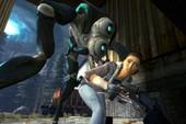 Kỷ lục không tưởng: Phá đảo Half-Life 2 chỉ trong vòng 40 phút