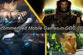 Tổng hợp những game mobile đáng nhớ nhất tại GDC 2016