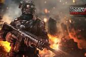 Top game mobile dành riêng cho fan cuồng game bắn súng (Phần 1)