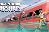 Space Marshals - Game bắn súng góc nhìn thứ 3 không thể bỏ qua