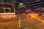 Độc đáo tựa game online bắt game thủ chơi bóng rổ bằng... ô tô