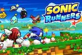 Sonic Runners - Tựa game