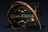 Chán ăn theo game, Xbox One có cả phiên bản Game of Thrones nhìn là mê ngay