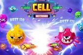 Cell Destroyer - Game thuần Việt đang náo loạn BXH thế giới