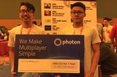 Game Việt Captain Strike đoạt giải lớn tại sự kiện nước ngoài