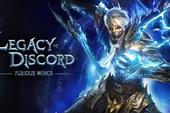 Legacy of Discord - MMORPG 3D cực đỉnh giống hệt MU Online
