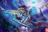 """Hắc Long Phong Bộc - Game 3D với thế giới quan """"World of Warcraft"""""""