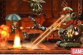 """Metal Slug Online - Kinh điển """"Rambo Lùn"""" trở lại đẹp và chất hơn"""