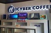 Icyber Coffee - Địa điểm tụ hội cho game thủ mê công nghệ