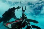 """xXx 3 - Tựa phim hành động mới cực """"dị"""" của Vin Diesel"""