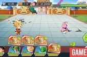 """Goku Đại Loạn Đấu - Game thẻ bài hết sức vui nhộn theo """"Dragon Ball"""""""