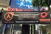 Chết cười quán net tại Việt Nam đưa logo Half-Life 3 lên poster giải đấu Liên Minh Huyền Thoại