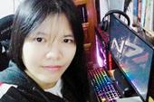 Cô nàng người Việt tiết kiệm 5 năm trời để sắm dàn máy tính chơi game ưng ý