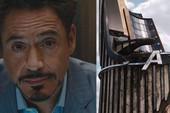 """14 diễn viên nổi tiếng từng """"chôm chỉa"""" đạo cụ phim trường về làm kỷ niệm"""