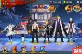 Fairy Tail 3D Mobile - Game thẻ bài hấp dẫn dựa theo manga Nhật Bản