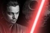 Leonardo DiCaprio từng từ chối đóng Star Wars và Spider-Man