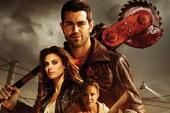 Phim Live-Action của game Dead Rising tiếp tục ra mắt vào hè năm nay