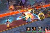 Cận cảnh Long Tướng 3D trong ngày đầu ra mắt game thủ Việt