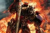Transformers: The Last Knight sẽ có robot mới biến hình từ xe... Vespa