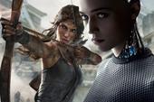 Phim Tomb Raider phiên bản reboot công bố thời điểm ra mắt