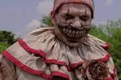 7 tên hề đáng sợ nhất trong phim ảnh và truyền hình
