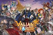 Game nhập vai lai chiến thuật cực độc Valiant Force sắp về gần Việt Nam
