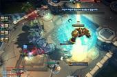 Game MOBA bom tấn Master X Master chuẩn bị ra mắt bản tiếng Anh