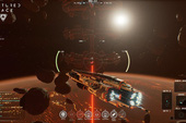 Thích khám phá vũ trụ xa xăm với các loại tàu chiến hiện đại, đây là những game online nên chơi