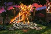 """Kỳ Tích Phong Ma Lục - Webgame 3D đồ họa đẹp kết hợp """"MU"""" và """"Diablo"""""""