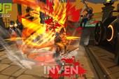 Cận cảnh gameplay của Crocus - Game hành động đỉnh cao từ Hàn Quốc