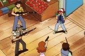Một người vừa dùng súng bắn nhầm thanh niên lọ mọ đi bắt Pokemon GO vì tưởng ăn trộm
