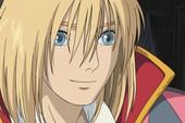 Top nam nhân vật được chọn hot nhất trong thế giới anime Ghibli
