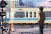 8 anime tuyệt vời về các chuyến tàu hỏa, vẻ đẹp đặc trưng Nhật Bản